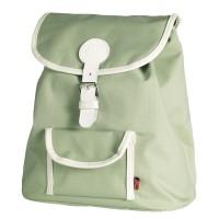 Rucksack von BLAFRE in grün klein