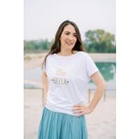 "T-Shirt ""Ciao Bella"" -MUM - in Medium"