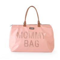 Childhome Mommy Bag Gross Rosè