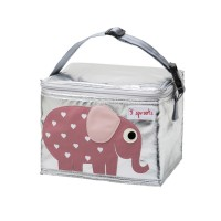 3 sprouts - Lunch Bag Elefant