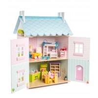 Puppenhaus - Bluebird Haus