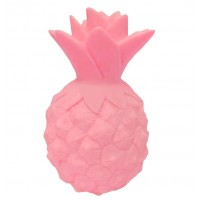 A little lovely Company - Nachtlicht  ANANAS pink