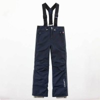 "Skihose ""Snow""- darkblue"