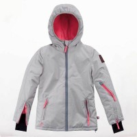 "LUPACO Schijacke ""Snow and Rain""  - moonrock"