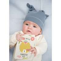 Turn Wheel Photo Card - Baby's erstes Jahr
