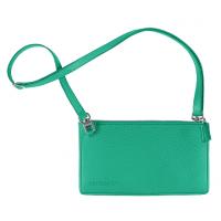 Minibag Farbe smaragd