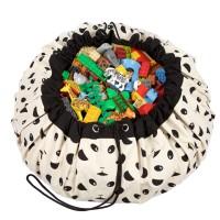 Play&Go Sack groß, panda