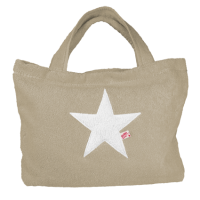 Pool Bag - taupe