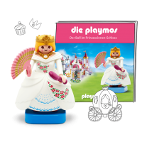 Tonie - Die Playmos - Der Ball im Prinzessinen-Schloss