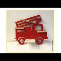 Regal Feuerwehr