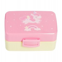 A little lovely Company - Lunch Box Einhorn