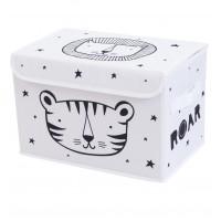 A Little Lovely Company-Aufbewahrungsbox - Roar