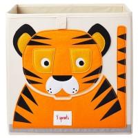 3 sprouts - Aufbewahrungsbox Tiger
