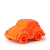 Oli&Carol- SMALL BEETLE CAR ORANGE