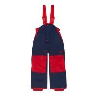 Finkid Toope -  Winter Schnehose navy/red