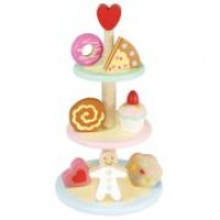 Le Van Toy - Cake Stand