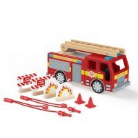 Le Van Toy - Feuerwehrauto