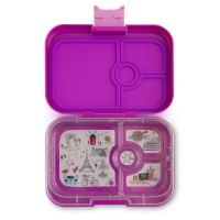 Yumbox Bijoux Purple – Panino – 4er Paris