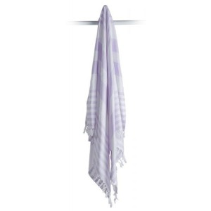 Lulujo-Turkish Towel Lavendel